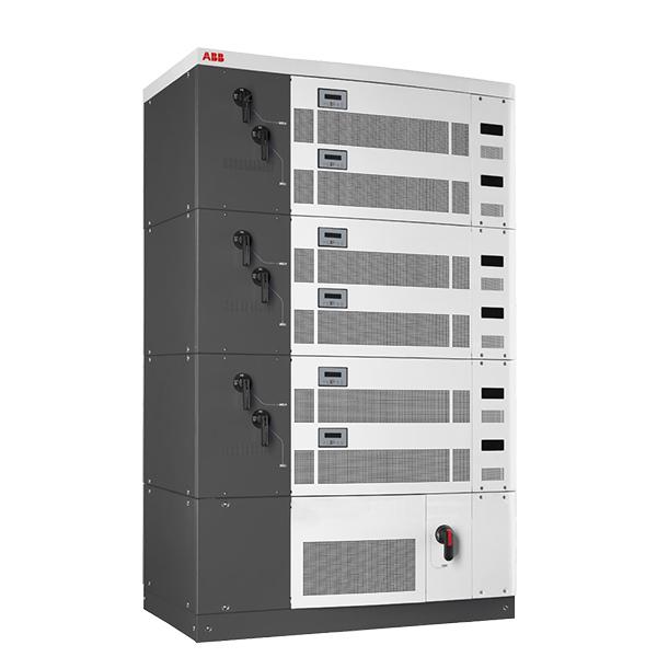 Bộ hòa lưới Inverter ABB central PVI-134.0/200.0/400.0-TL