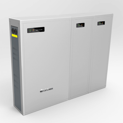 LG Chem ESS Battery Division