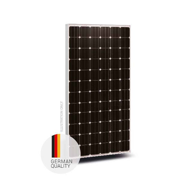 Pin năng lượng mặt trời AE Solar Mono 60 Cell 280W-295W