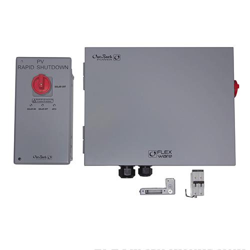 FLEXware ICS Plus Manual - RESsupply.com - RES Supply