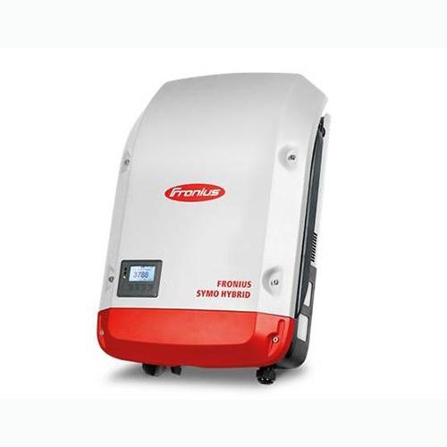 Giá Inverter Fronius Symo Hybrid 5.0-3-S