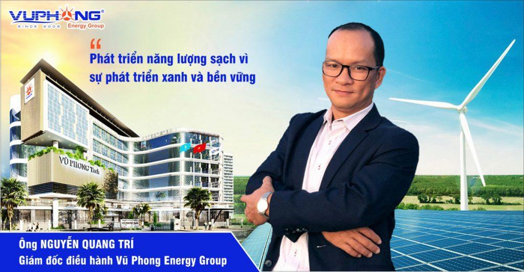 vu-phong-energy-group-bo-nhiem-giam-doc-dieu-hanh
